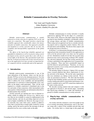 Reliable Communication in Overlay Networks
