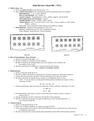 Final Review Chem 002 – FS11