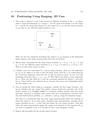 Positioning Using Ranging
