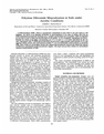 Ethylene Dibromide Mineralization in Soils under Aerobic Conditions