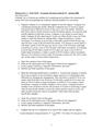 Homework # 2 - ISyE 6230 – Economic Decision Analysis II