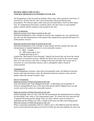 Review Sheet for Exam 3