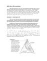 Bulk Silicon Micromachining