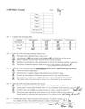 Exam - CHEM 161