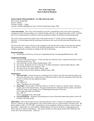 MKTG-GB 2118 Syllabus