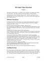 SE Linux Class Overview